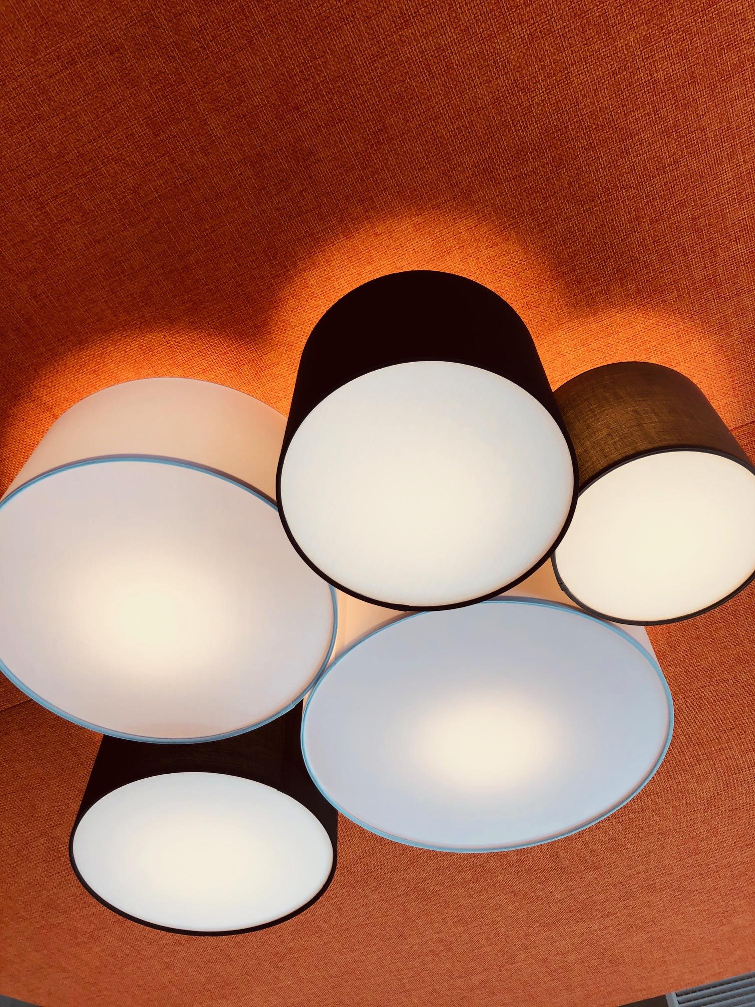 kantine-lampen